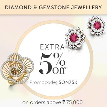 DIAMOND GEMSTONE OFFER