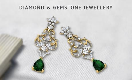 Diamond & Gemstone